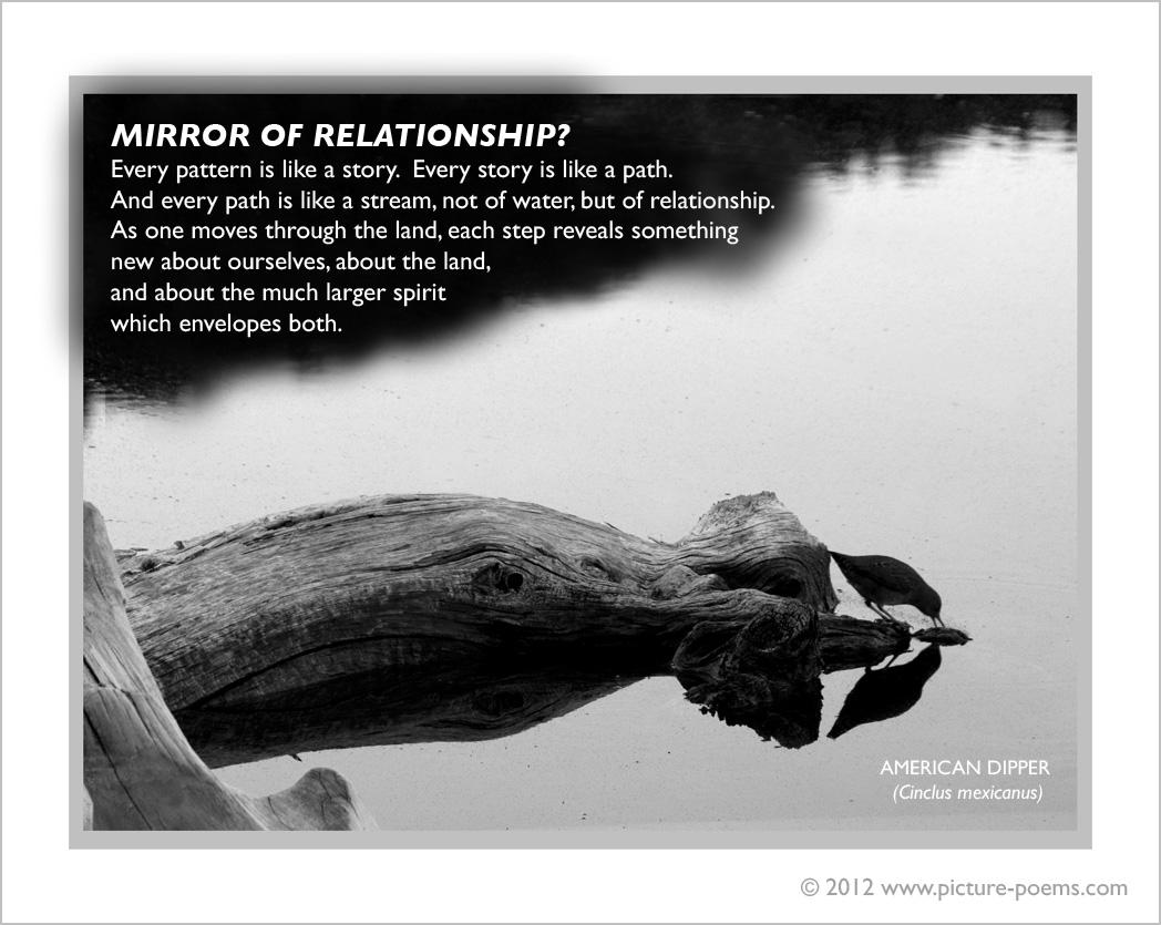 Relationship mirror 31