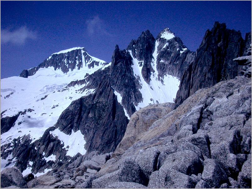 P P Photoweek Ridge Crossing